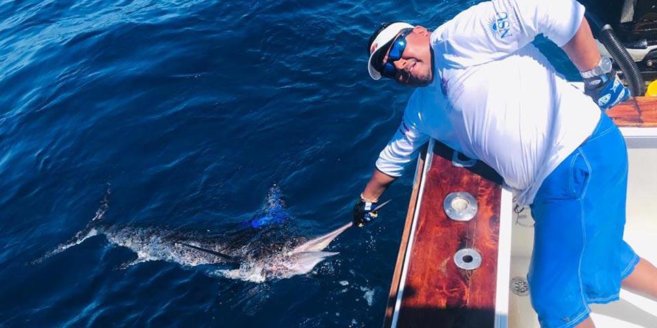 ecuagringo promotion marlin fishing report 20190702 00
