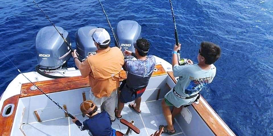 marlin fishing report galapagos 20210302 01