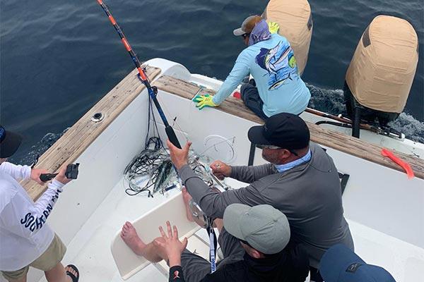 fishing report 20210406 04