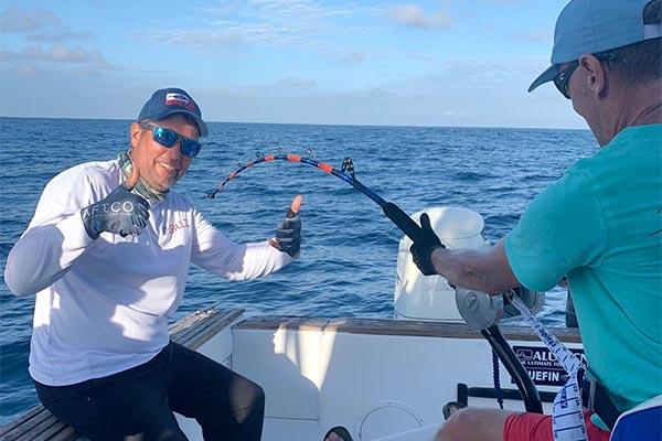 fishing report 20210414 02