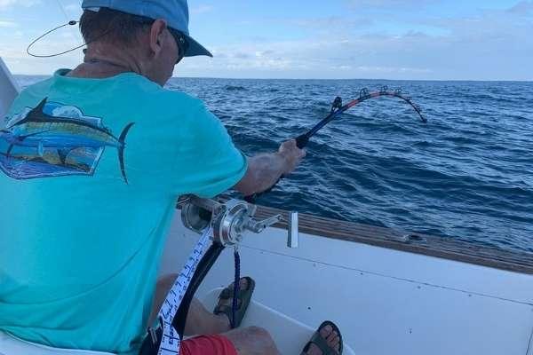 randy sook fishing