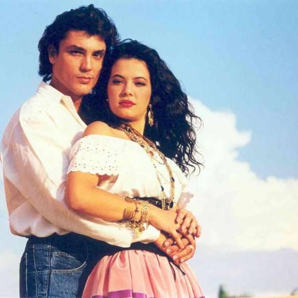 Esta famosa actriz venezolana regresó a las telenovelas en Colombia