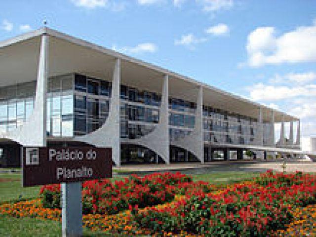 Palacio de Planalto - EcuRed