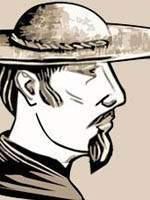 Image result for imágenes de Pablo de Villavicencio, el payo del El Rosario