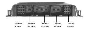 Wiring your GM Map Sensor  IAT Sensor for use with a 'CSL' clone ECU  ECUWorx