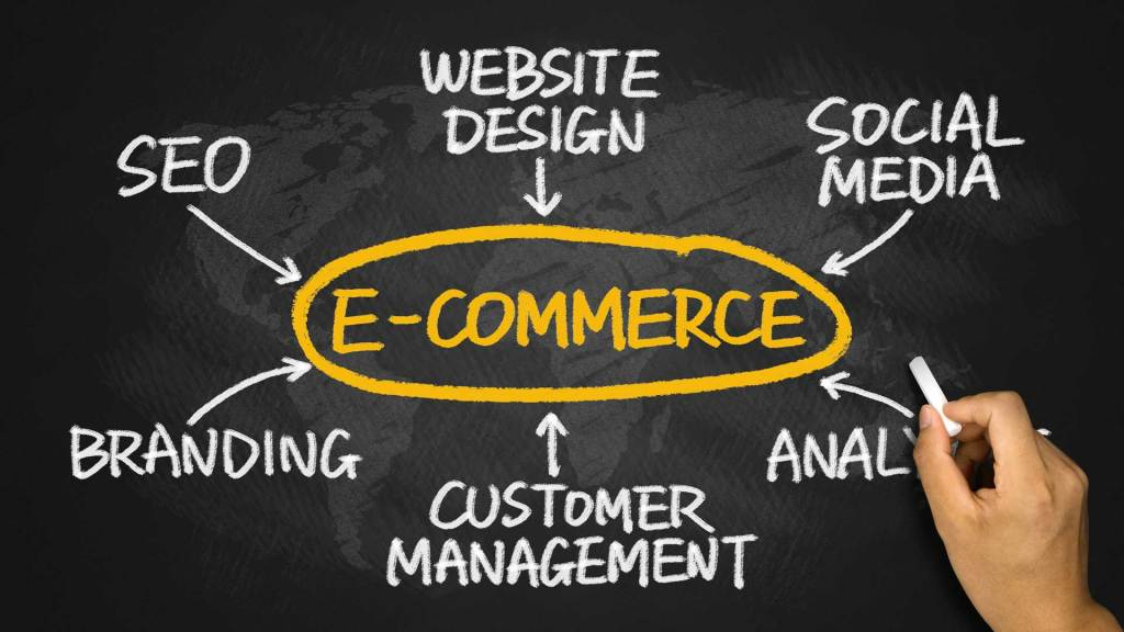 E-commerce consulting for Small to Medium Businesses