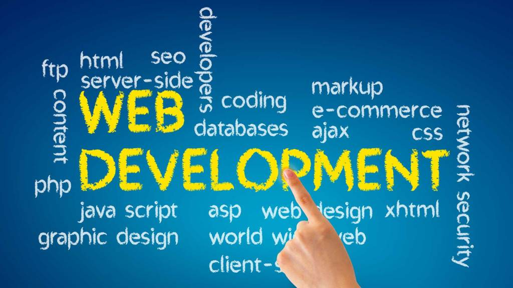 Website Development Consulting for Business Owners