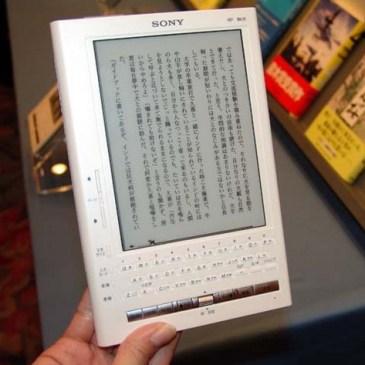 E Ink Vizplex – o technologii słów kilka