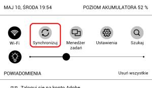 Jak wysyłać ebooki za pośrednictwem usługi Send-to-PocketBook 2