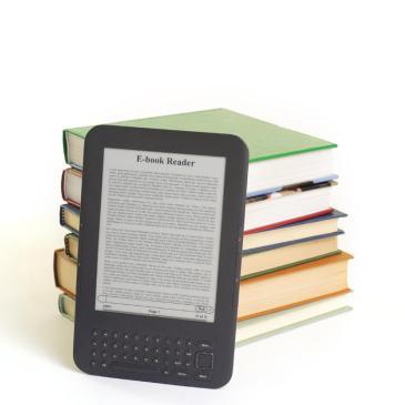 Parlament Europejski przegłosował możliwość redukcji stawki VAT dla książek elektronicznych