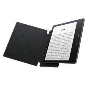 Futerały dla Kindle Oasis 2 - otwarty czytnik