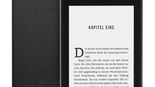 Promocje na Kindle - Paperwhite IV