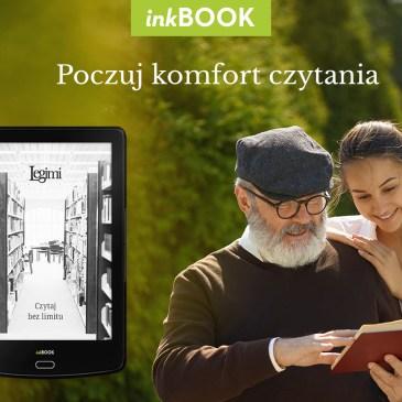 Naucz dziadków czytać ebooki