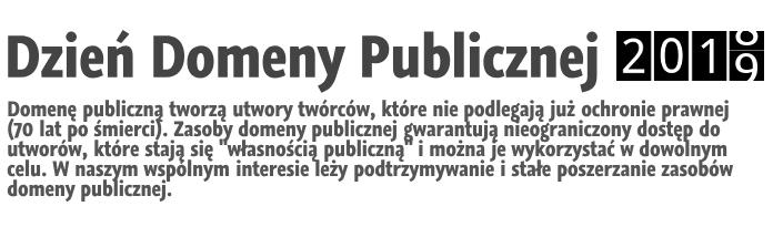 Nowe zasoby Domeny Publicznej w 2019 roku – m.in. Mahatama Ghandi, Władysław Witwicki, Fryderyk Zoll