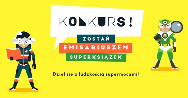 Czytaj PL 2019 - konkurs