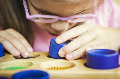 Image result for visual impairment images