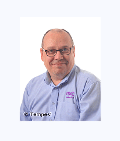 EDAC Solutions Education Ltd | Nigel Spencer | Managing Director