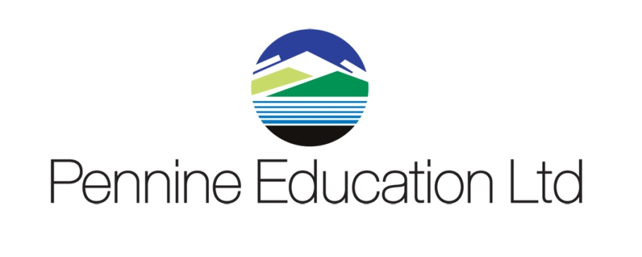 Pennine Education Ltd