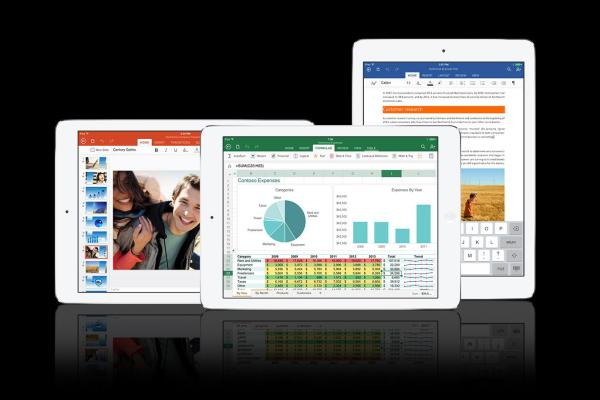 Microsoft Office gratis para Android, iPad y iPhone