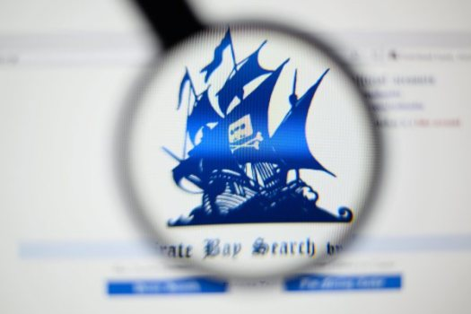 The Pirate Bay ha vuelto