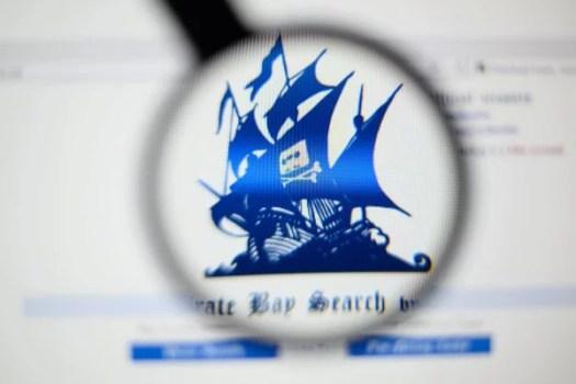 The Pirate Bay ha vuelto