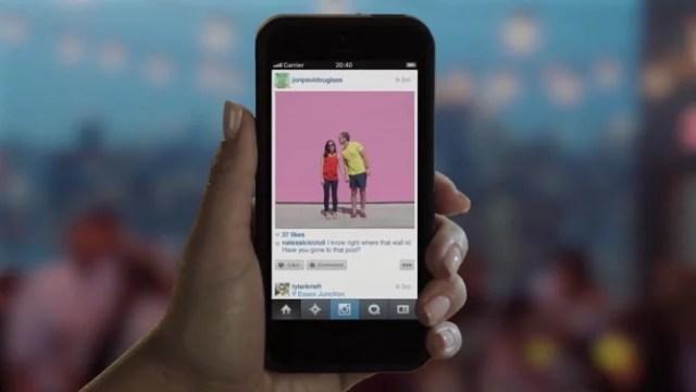 imagen instagram
