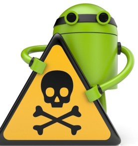 Android Malware Hack
