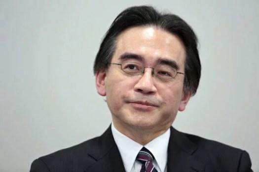 Fallece Satoru Iwata, CEO de Nintendo