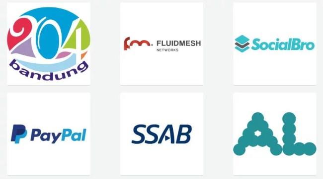 logotipos vectorizados