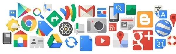 google apps actualizar