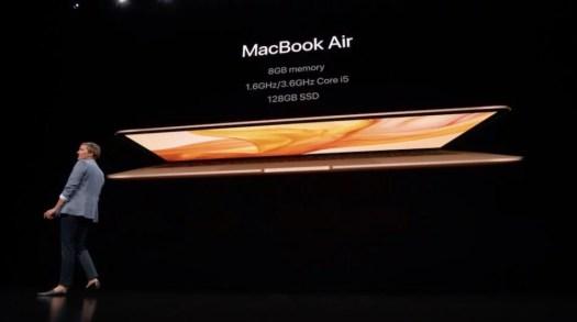 macbook air 2018 4