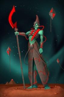Space-Emperor