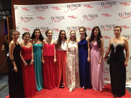 Dance Awards