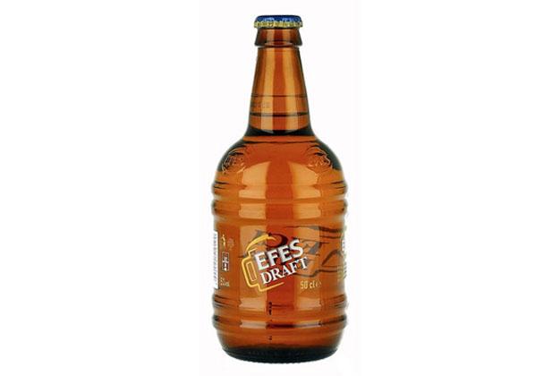 Efes Beer Draft Bottle 12×50 Cl
