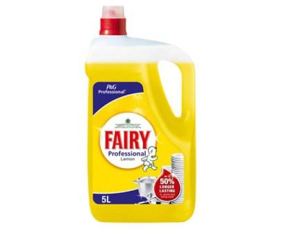 Fairy Professional Wul Lemon 2X5L