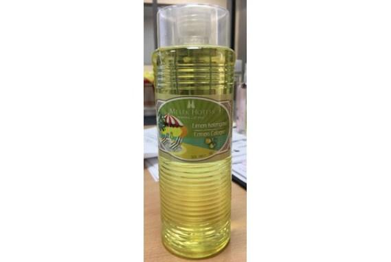 Melek Cologne  Pet  Lemon 12X500Ml