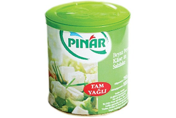 Pinar Cheese White %60 12X500G