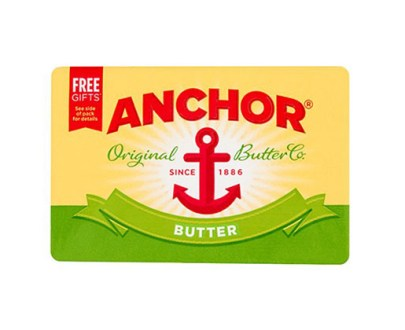 Anchor Butter20X250G