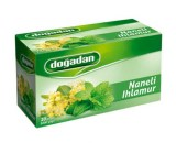 Dogadan Tea Mint Linden 12X20