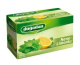 Dogadan Tea Mint Lemon 12X20