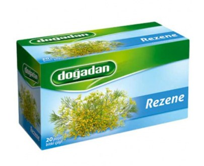 Dogadan Tea Fennel 12X20
