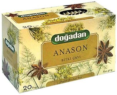 Dogadan Tea Anise 12X20