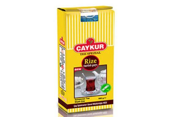 CAYKUR Rize Turist Cayi 20x500g