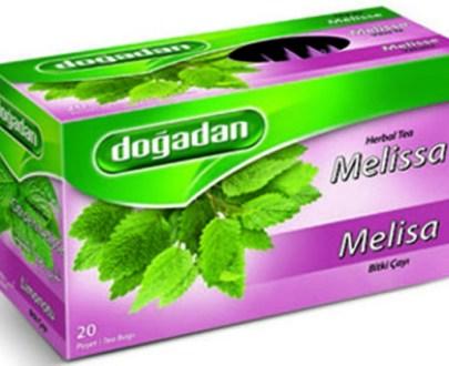 Dogadan Tea Melissa 12x20