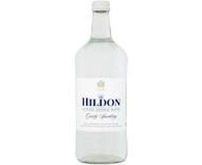 Hildon Sparkling Mineral Water 24x330ml