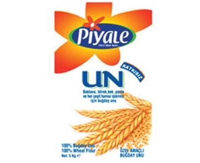 Piyale Wheat Flour 3X5Kg