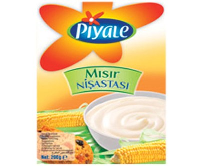 Piyale Corn Starch 12x200gr
