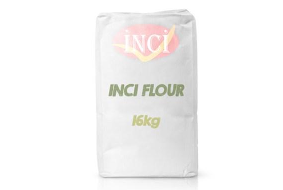 Inci Flour 16Kg