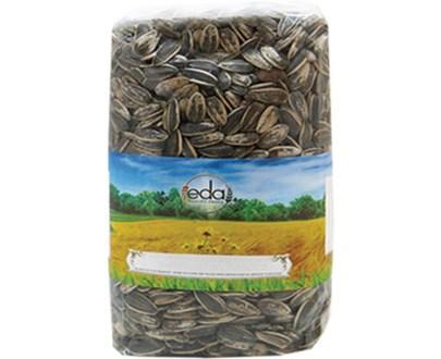 Eda Sunflower Seeds Natural 6X750Gr