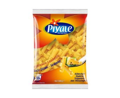 Piyale Pasta Sedano / Ince Uzun / 20X500